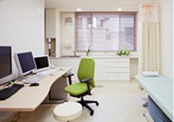 診療室写真